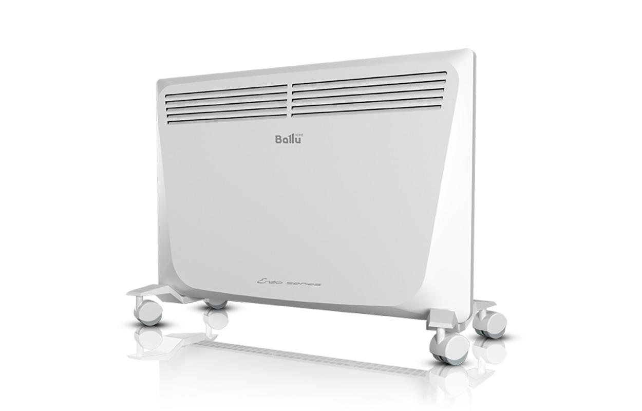 Электрический конвектор Ballu ENZO Mechanic BEC/EZMR-500
