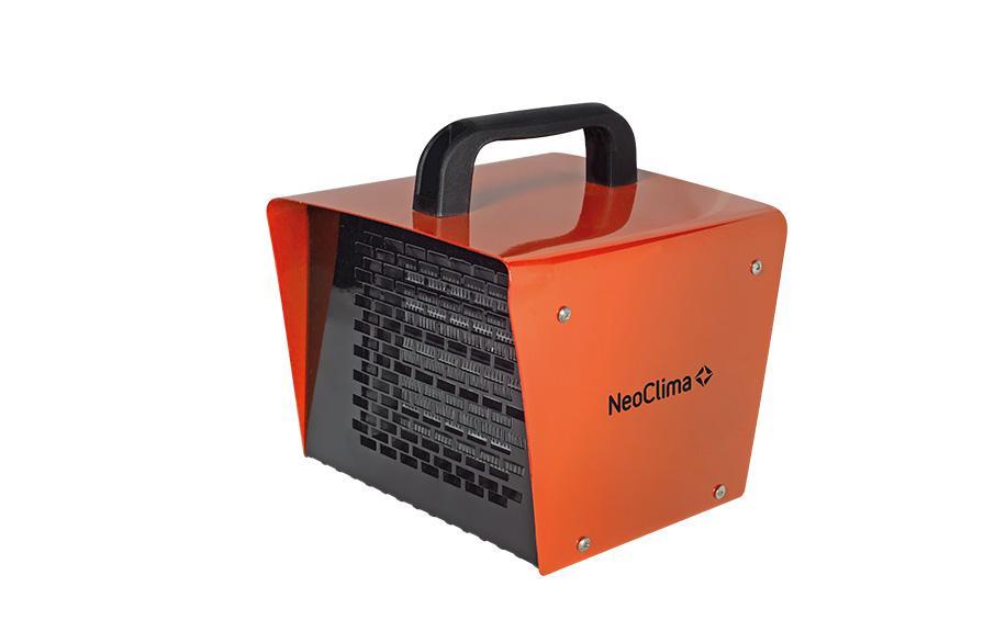 Электрическая тепловая пушка Neoclima KX-2