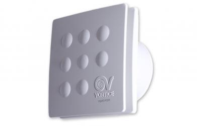 Серия вытяжных осевых вентиляторов Vortice Punto Four