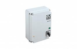 Регулятор скорости вентилятора 3-х ступенчатый IRT 35 (12924VRT)