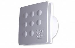 Вытяжной бытовой бесшумный вентилятор Punto Four MFO 100/4 (11145VRT)