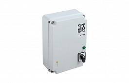 Регулятор скорости вентилятора 3-х ступенчатый IRT 15 (12923VRT)