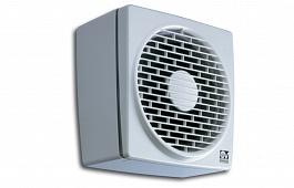 Реверсивный оконный вентилятор Vario 150/6 AR LL S (12615VRT)