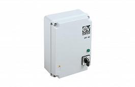 Регулятор скорости вентилятора 3-х ступенчатый IRT 40 (12927VRT)